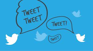 twitter tweeting